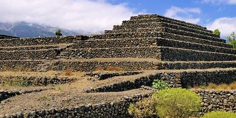The Pyramids of Guimar entradas