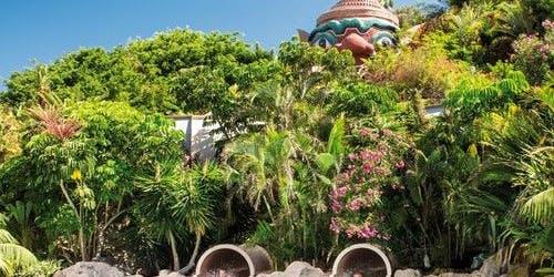 Loro Parque & Siam Park: Combo Ticket
