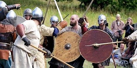 Birka - The Viking City tickets