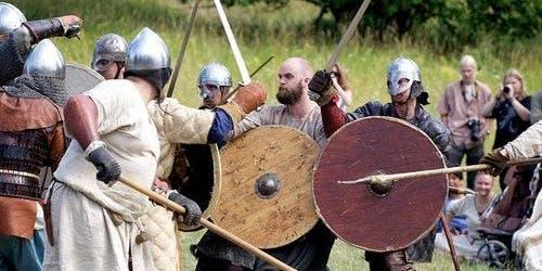 Birka - The Viking City