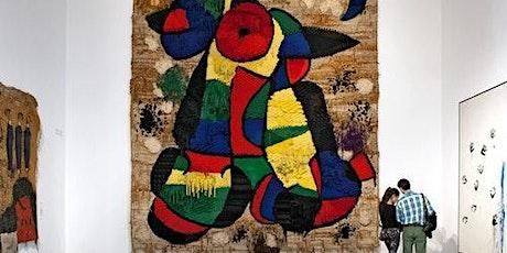 Fundació Joan Miró: Skip The Line entradas