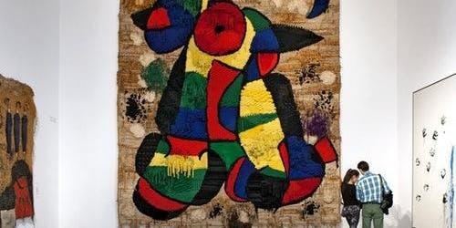 Fundació Joan Miró: Skip The Line