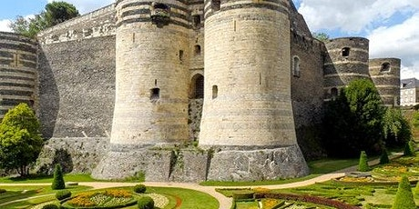 Château d'Angers: Fast Track billets