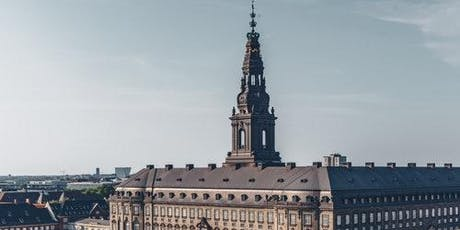 Christiansborg tickets