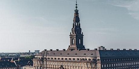 Christiansborg biljetter