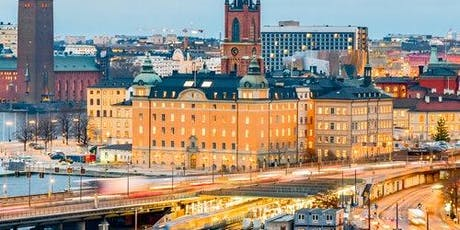 Stockholm Pass tickets