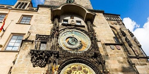 Prague Astronomical Clock: Skip The Line