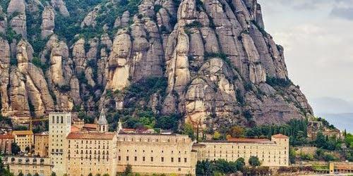 Montserrat From Barcelona + Museum: Roundtrip