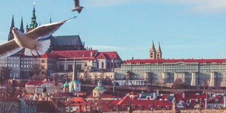 Prague Castle: Skip The Line tickets