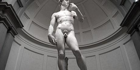 Accademia Gallery: Priority Entrance biglietti