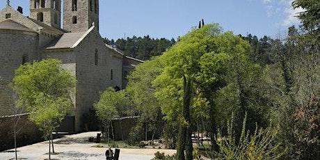 Monastery Món Sant Benet entradas