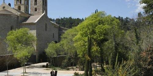 Monastery Món Sant Benet