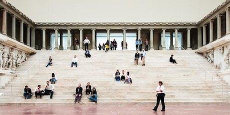 Pergamon Museum & Asisi Panorama: Skip The Line tickets