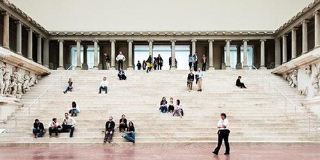 Pergamon Museum & Asisi Panorama: Skip The Line Tickets