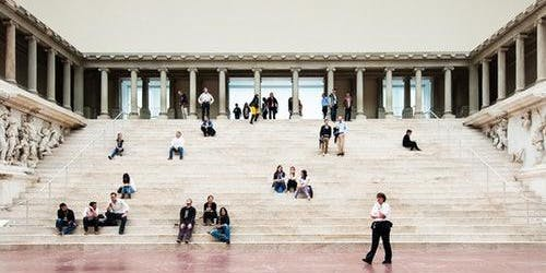 Pergamon Museum & Asisi Panorama: Skip The Line