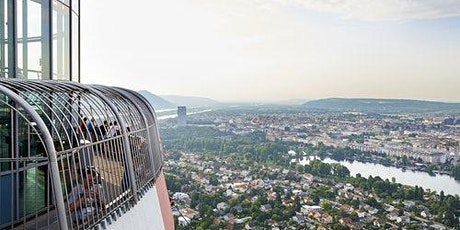 Danube Tower: Skip The Line Tickets