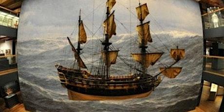 International Maritime Museum tickets