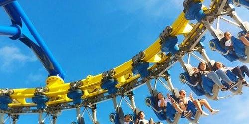 Fun Spot America Orlando: Single Day Fun Pass