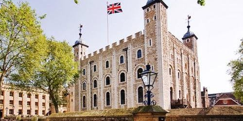 Best of London with Tower of London VIP Access & Guided Tour