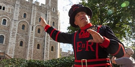 Private Audience with Beefeater & Tower of London Tour tickets