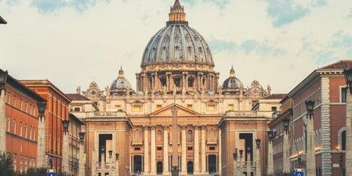St. Peter's Basilica: Selfguided Tour + Dedicated Entrance