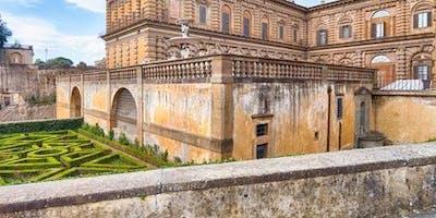 Palazzo Pitti & Palatine Gallery: Skip The Line