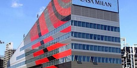 Casa Milan Museum biglietti