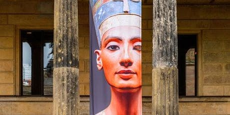 Neues Museum: Skip The Line tickets