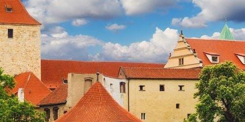 Lobkowicz Palace + Audio Guide