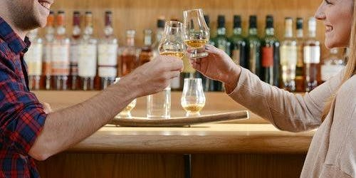 The Scotch Whisky Experience - Morning Masterclass