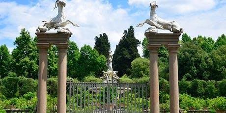 Boboli Gardens: Skip The Line biglietti