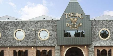 Teeling Whiskey Distillery tickets