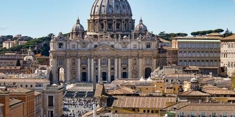 St Peter's Basilica + Necropolis tickets