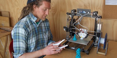 3D Printing - getting started tickets