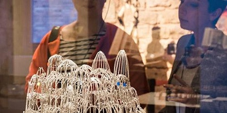 The Gaudí Exhibition Center: Audio Guide + VR Glasses tickets