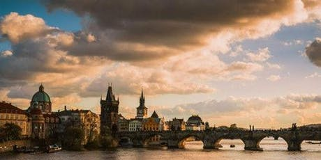 Dinner Cruise - Prague By Night tickets