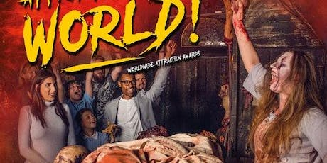 The London Bridge Experience & London Tombs tickets