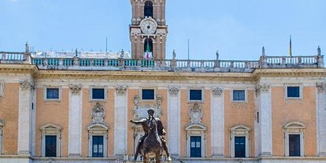 Capitoline Museum tickets