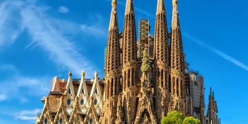 Sagrada Familia: Fast Track & Tower Access