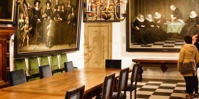 Amsterdam+Museum