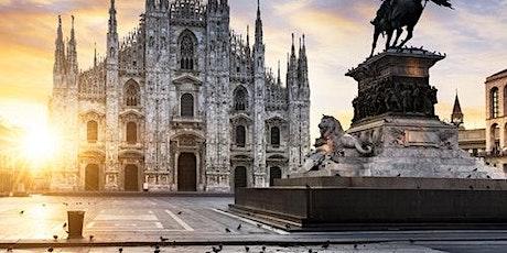 The Duomo di Milano & Duomo Museum tickets