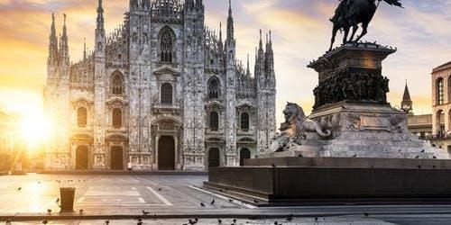 The Duomo di Milano & Duomo Museum