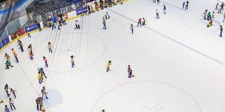 Dubai Ice Rink tickets