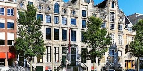 Cromhouthuis & Bijbels Museum tickets
