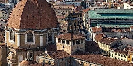 Medici Chapels: Skip The Line tickets