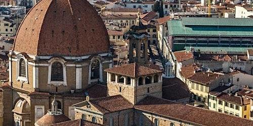 Medici Chapels: Skip The Line