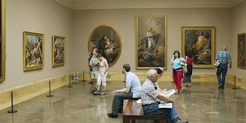 Paseo del Arte Card: Skip The Line