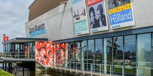 Zaans Museum: Fast Track