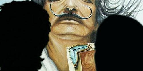 Dalí - The Exhibition at Potsdamer Platz