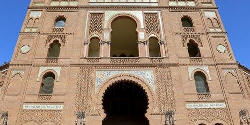 Las Ventas: Bullring Tour + Audio Guide